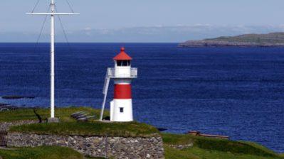 Weltreise Etappe Island und Färöer – Vorschau – Färöer