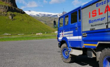 Weltreise Etappe Island-Touren – Vorschau