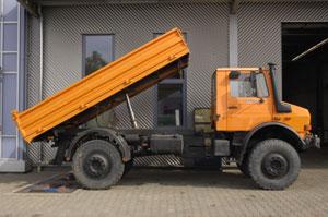 Unimog 2450 L38 - Bild 02 - auf-achse.tv