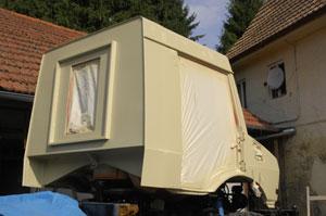 Unimog 2450 L38 - Bild 12 - auf-achse.tv