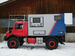 Unimog 2450 L38 - Bild 29 - auf-achse.tv