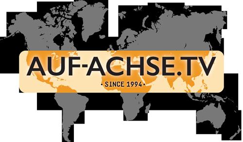 Auf-Achse.tv Logo