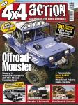 Publikation - 4x4 action 2/2011 - Cover