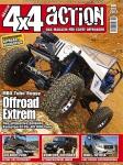 Publikation - 4x4 action 2/2012 - Cover