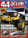 Publikation - 4x4 action 2/2013 - Cover
