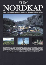 Dia-Vortrag - Zum Nordkap (Skandinavien) - Plakat