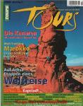 Publikation - Tours 2/2005 - Cover