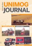 Publikation - Unimog Journal 2/2001 - Cover