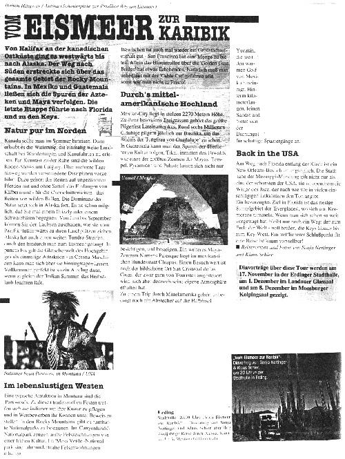 Publikation - Zeitungsartikel 6