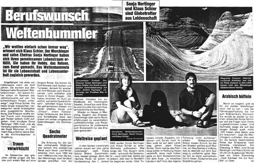 Publikation - Zeitungsartikel 9