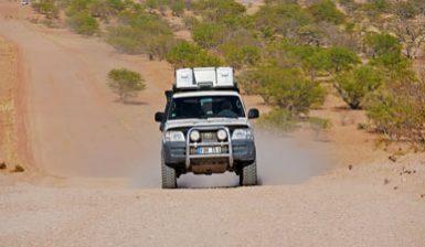 Weltreise Etappe Afrika – Vorschau – Namibia