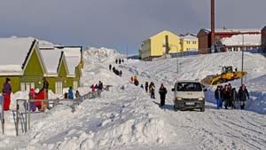 Weltreise Etappe Grönland - Bild 6
