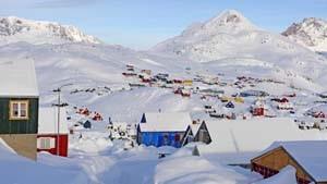 Weltreise Etappe Grönland - Bild 12