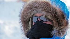 Weltreise Etappe Grönland - Bild 23 - Sonja Nertinger