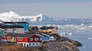 Weltreise Etappe Grönland - Bild 28