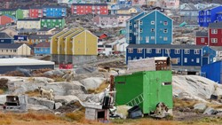 Weltreise Etappe Grönland - Bild 29