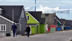 Weltreise Etappe Grönland - Bild 30