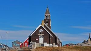 Weltreise Etappe Grönland - Bild 31
