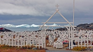 Weltreise Etappe Grönland - Bild 35