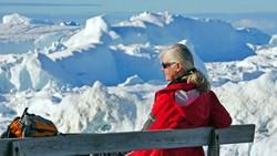 Weltreise Etappe Grönland - Bild 40 - Sonja Nertinger