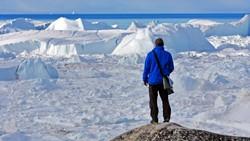 Weltreise Etappe Grönland - Bild 41 - Klaus Schier