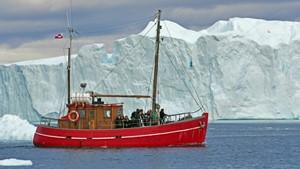 Weltreise Etappe Grönland - Bild 46