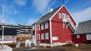 Weltreise Etappe Grönland - Bild 48