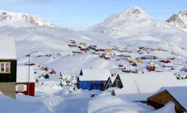 Weltreise Etappe Grönland – Vorschau – Ostgrönland