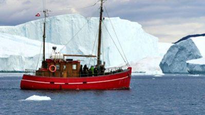 Weltreise Etappe Grönland – Vorschau – Westgrönland
