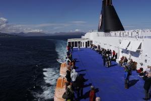 Weltreise Etappe Island und Färöer - Bild 3