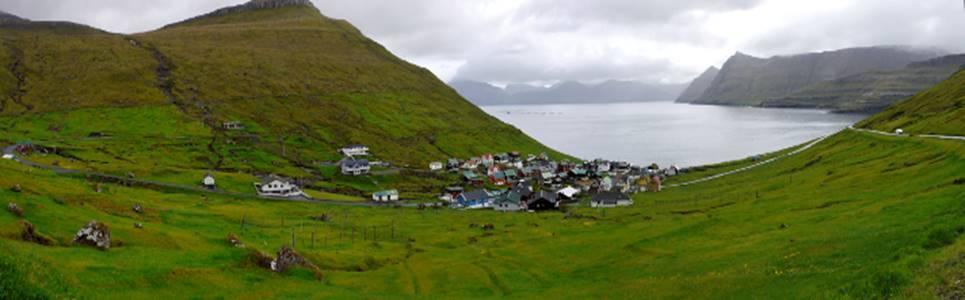 Weltreise Etappe Island und Färöer - Bild 5