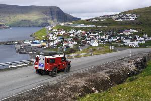 Weltreise Etappe Island und Färöer - Bild 7