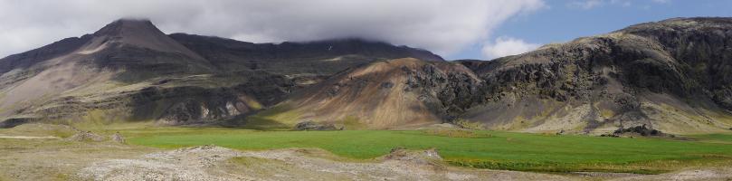 Weltreise Etappe Island und Färöer - Bild 10