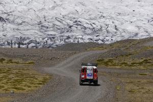 Weltreise Etappe Island und Färöer - Bild 12