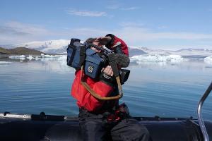 Weltreise Etappe Island und Färöer - Bild 14 - Klaus Schier