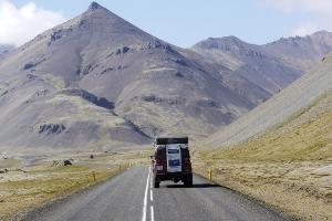 Weltreise Etappe Island und Färöer - Bild 18