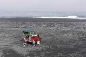 Weltreise Etappe Island und Färöer - Bild 22