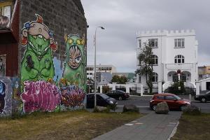 Weltreise Etappe Island und Färöer - Bild 25