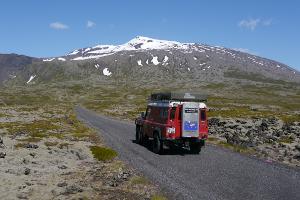Weltreise Etappe Island und Färöer - Bild 28
