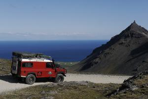 Weltreise Etappe Island und Färöer - Bild 30