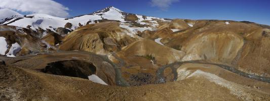 Weltreise Etappe Island und Färöer - Bild 38