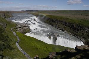 Weltreise Etappe Island und Färöer - Bild 40
