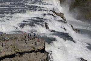 Weltreise Etappe Island und Färöer - Bild 41