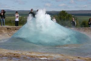 Weltreise Etappe Island und Färöer - Bild 43