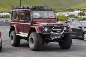 Weltreise Etappe Island und Färöer - Bild 48