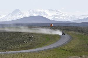 Weltreise Etappe Island und Färöer - Bild 49