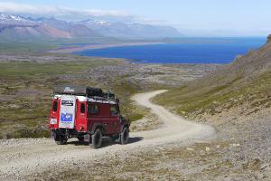 Weltreise Etappe Island und Färöer - Bild 50