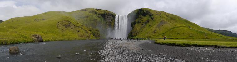 Weltreise Etappe Island und Färöer - Bild 51