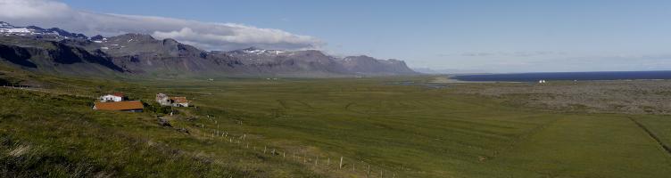 Weltreise Etappe Island und Färöer - Bild 52