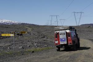 Weltreise Etappe Island und Färöer - Bild 54